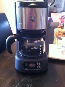 Coffee Maker - 4 cup