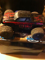 Like new ruckus 4wd and Rally 4wd