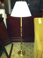 LAMPES SUR PIED - FLOOR LAMPS