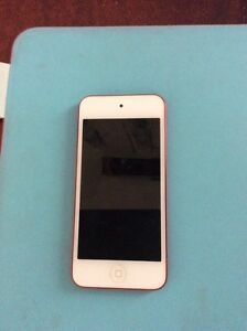 iPod touch 5 rouge 32g