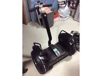Electric Self Balancing Scooter Similar to segway
