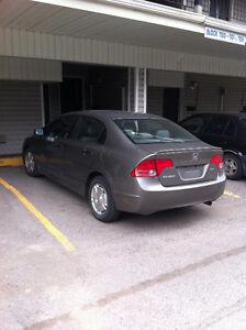 2008 Honda Other Sedan