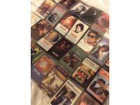 Bob Dylan cassette collection 26 albums