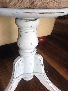 Piano stool. Shabby chic  Belleville Belleville Area image 2