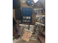 Nintendo DS Lite Bundle (Black)