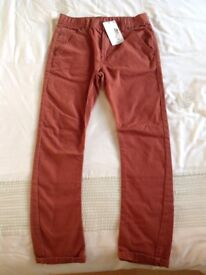 New M&S trousers/jeans age 10/11
