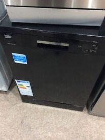 BEKO DFN15X10B Dishwasher
