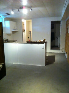 MAY 1ST - R00M FOR TRENT STUDENT IN LARGE, SHARED 2 BDRM APT.