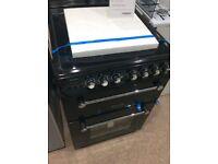 Rangemaster KCH60ECBL/C Electric Cooker
