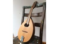 Mandolin. Blue Moon. Very good condition