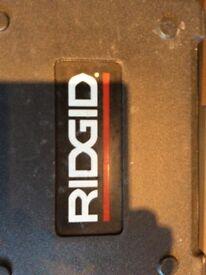 RIGID Boroscope, camera