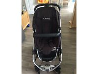 iCandy Apple Travel System 2013
