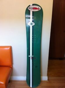 SIMS Quest 60 Snowboard