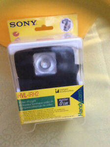 Sony HVL-IRH2 Video IR light