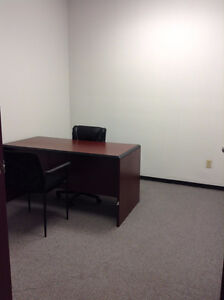 FOR RENT. Bright and Cheap office space @ West Broadway!