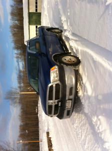 2016 Dodge 1500 Pickup Truck