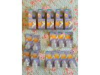 Lansinoh Baby Bottle & Teat Bundle