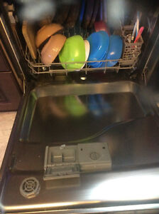 GE Dishwasher,
