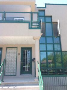 Condo-Appartement a louer 5 1/2 Avec garage Mont St -Hilaire