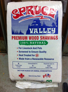 Wood Shavings for Pets