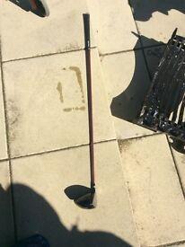 Golf pride innovator x driver