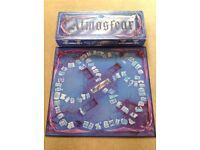 Atmosfear board game retro