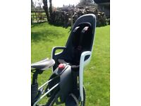 Hamax Caress Children's Bike Seat - Great Condition!