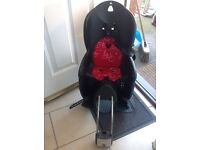 Baby/Toddler Bike Seat