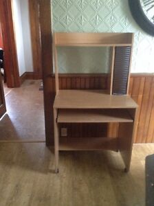 Desk - perfect for a kids room or small space