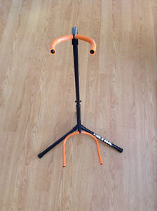 Ultra Guitar Stand Black