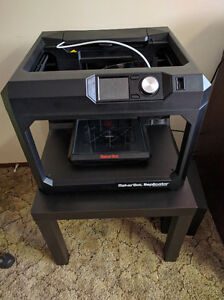 Makerbot 5th Generation - Like New