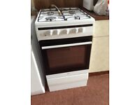 GAS OVEN AMICA GOOD CLEAN WORKING ORDER £50