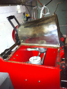 Commercial coffee roaster Cornwall Ontario image 2