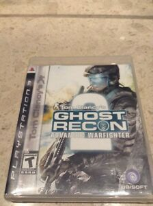 Tom Clancy's Ghost Recon Gatineau Ottawa / Gatineau Area image 1