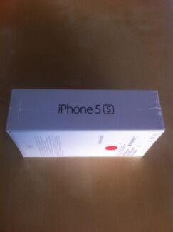 New Iphone 5s Tranmere Campbelltown Area Preview