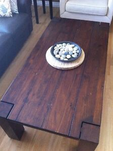 CoffeeTable. Purchased at Cricklewood Interiors