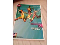 National 5 French