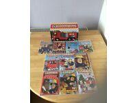 Fire man Sam DVDs box set collection