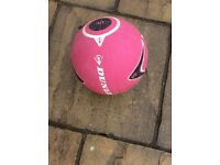 Netball post, good quality picture to follow