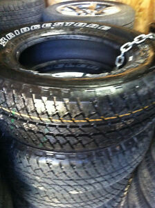 """LT Truck Tires 16"""" 17""""& 18"""" Summer Tire & Others"""