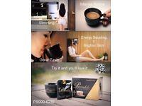 Pananchita Coffee Dietary Supplement (free postage to mainland UK)