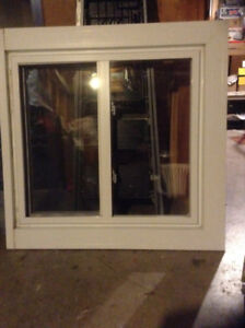 Window  42 x 42  Sliding