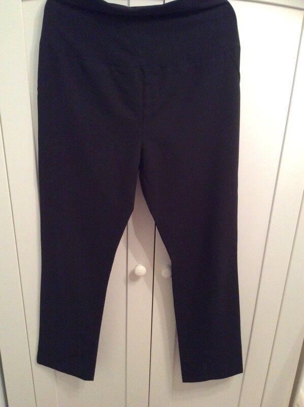 Jojo Maman Bébé Maternity Trousers size 12