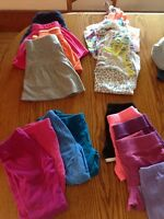 Girls clothes 5/6 $30