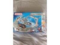 15 model meccano construction set