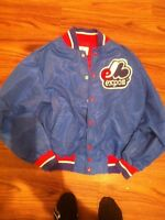 Montreal Expos jacket