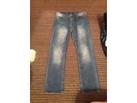 Firetrap Jeans