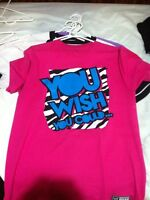 Authentic WWE Shirts