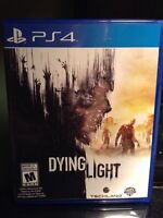 Dying Light PS4 (40$)