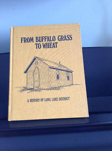 From Buffalo Grass to Wheat